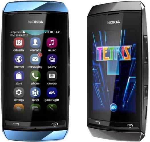 Nokia Asha 306 Infineon Chipset And XGold Firmware