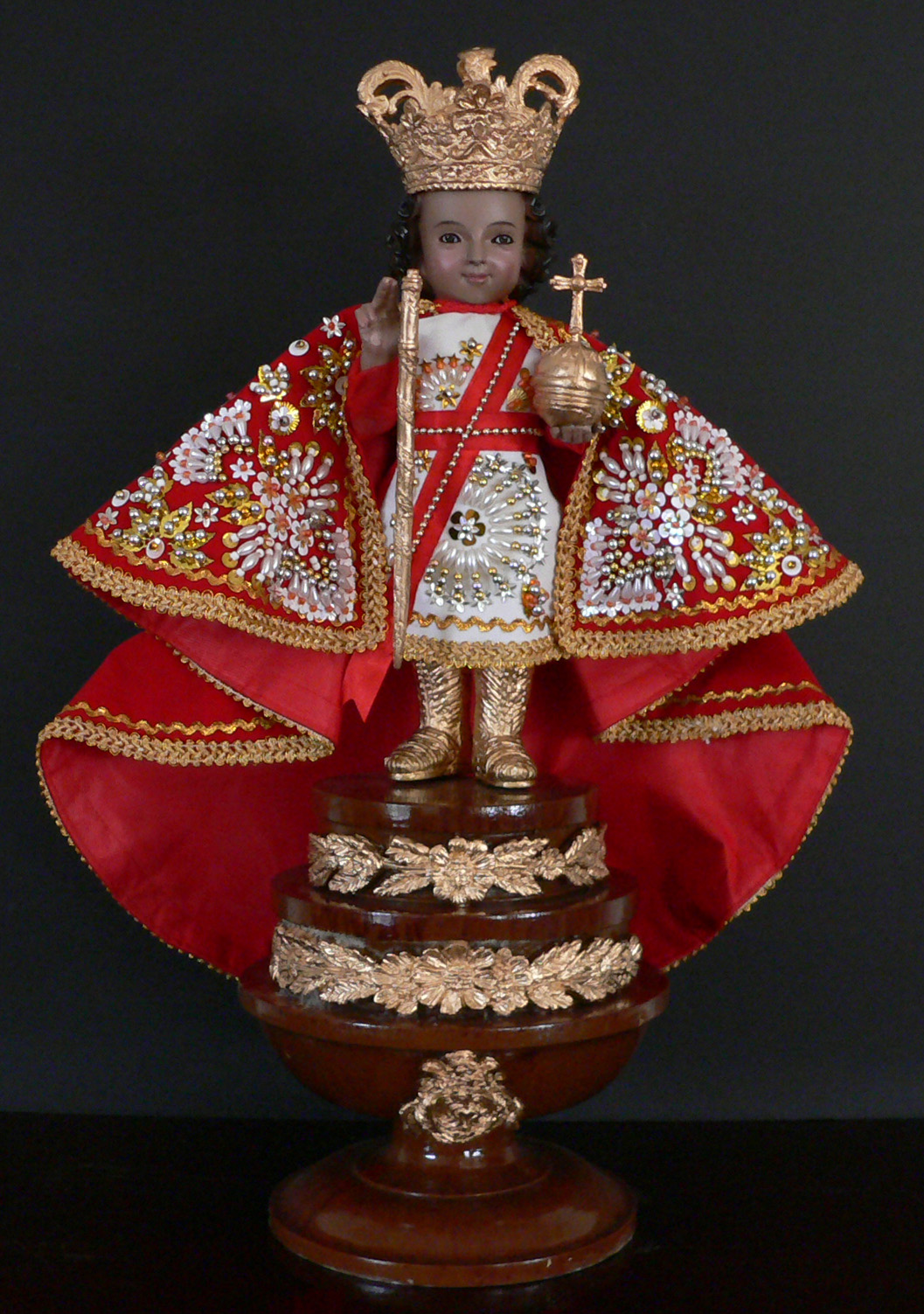 Saints And Feast Days Prayer For Senor Santo Nino