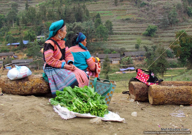 rainbow hmong