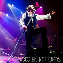 concierto The Quireboys Bilbao