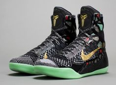 Nike Kobe 9 Elite Basketball Shoe HiConsumption