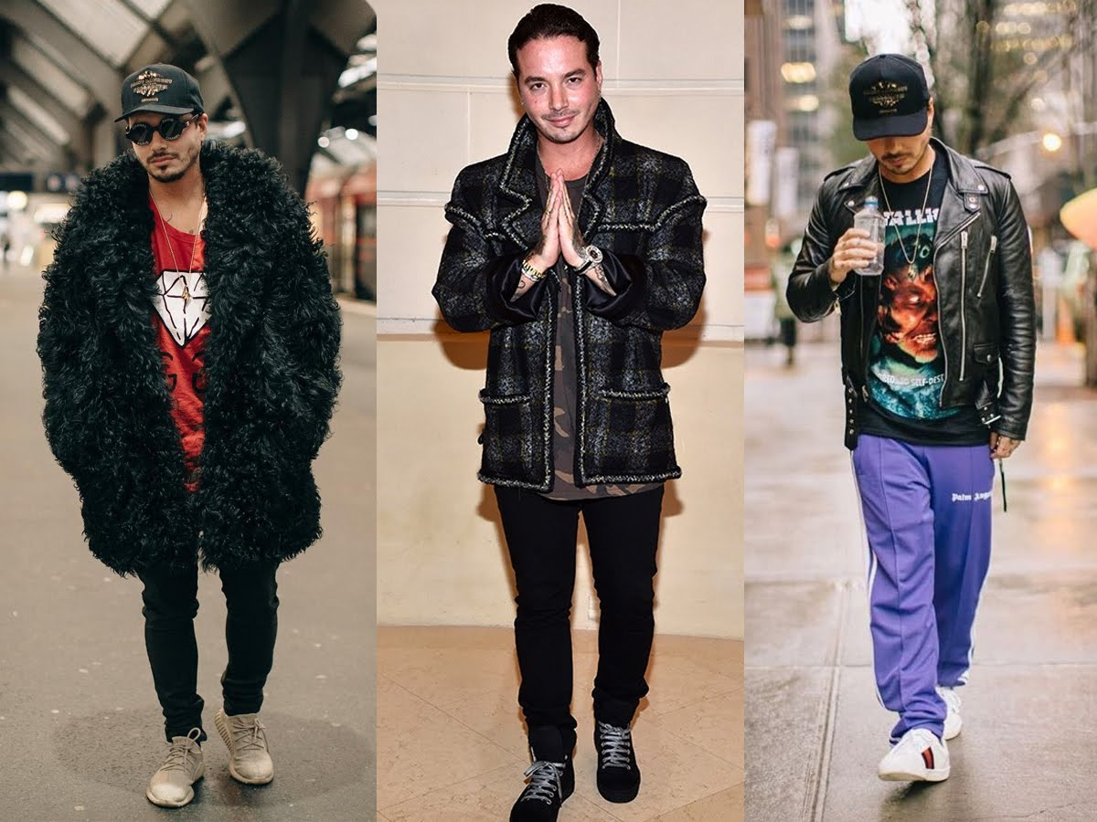 Image result for j balvin estilo