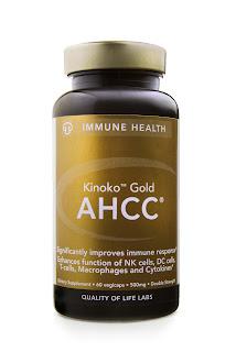 Oligonol & AHCC Review & NYHE ...