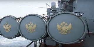 Η ΡΩΣΙΑ ΠΑΡΟΥΣΙΑΖΕΙ ΤΟ ΝΕΟ ΥΠΕΡΟΠΛΟ ΤΗΣ ΚΑΙ ΤΡΟΜΑΖΕΙ! Ο «φονιάς» των υποβρυχίων στη Συρία (ΒΙΝΤΕΟ)