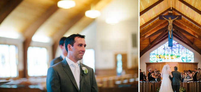 Susana and Michael's gorgeous Cape Cod wedding by STUDIO 1208