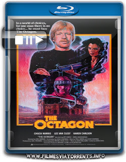 Octagon, Escola de Assassinos Torrent – BluRay Rip 720p Dublado