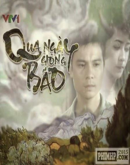 poster Đi Qua Ngày Giông Bão