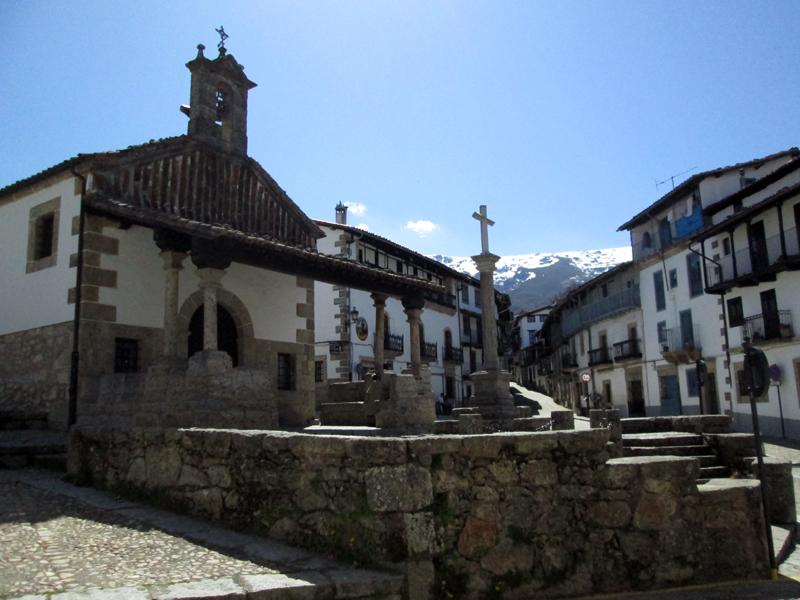 Candelario - Salamanca