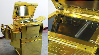 produtos dourados