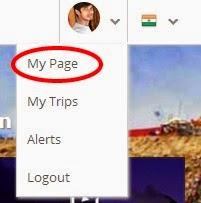 ixigo-page