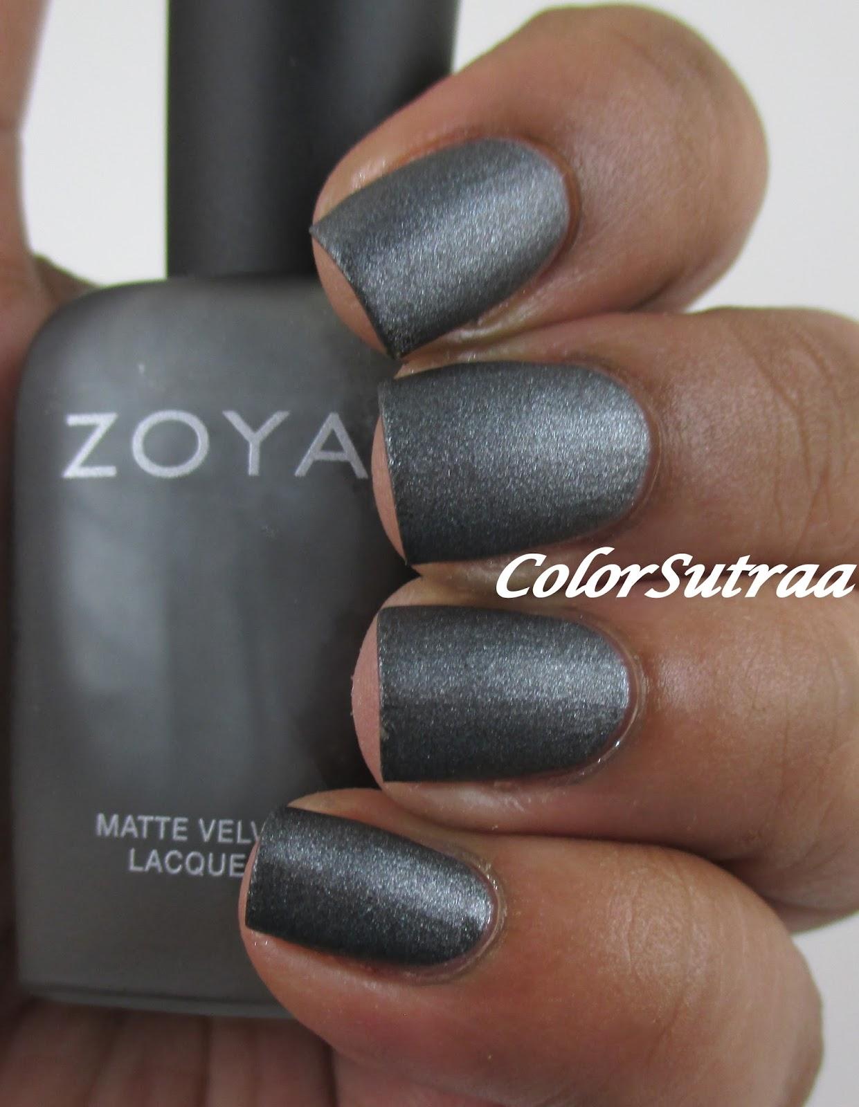 Zoya-Loredana