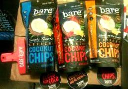 bare snacks pack