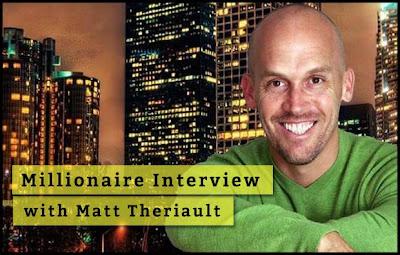 Matt Theriault - M Boogie - Eventual Millionaire (2014)