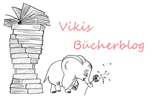 Vikis Bücherblog