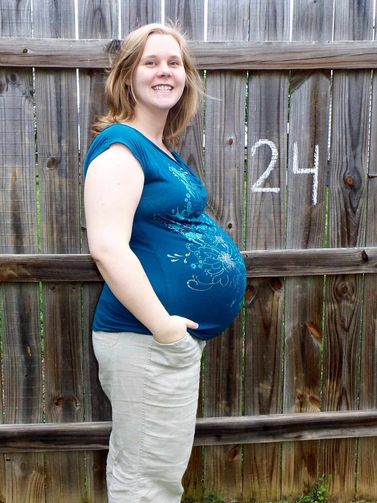the gallery for gt pregnant with quadruplets 8 months