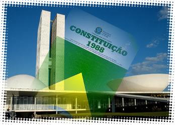 Resultado de imagem para constituição federal de 1988