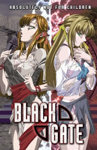 Black Gate Episode 1 English Subbed