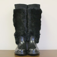 Oscar Sport Fur Boots Italy7