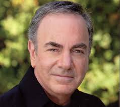 Neil Diamond, Ashim Blog