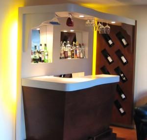 disea tu mismo un exquisito ambiente de nosotros te lo fabricamos with mueble bar diseo