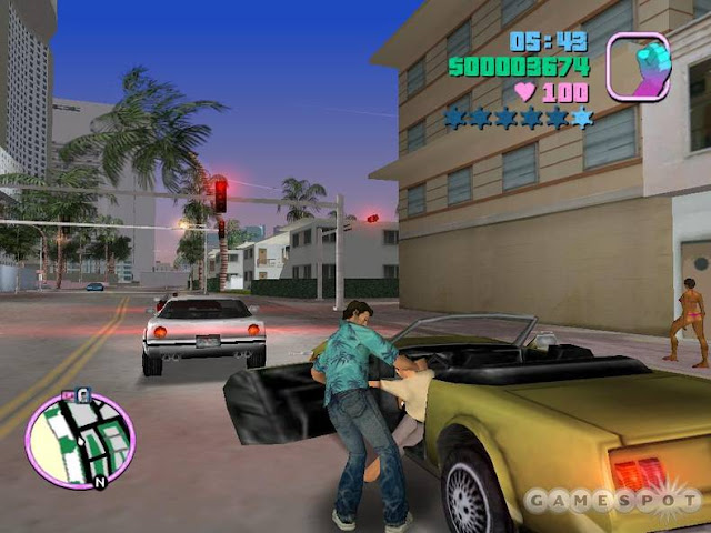 gta vice city 5 game free download for windows 7