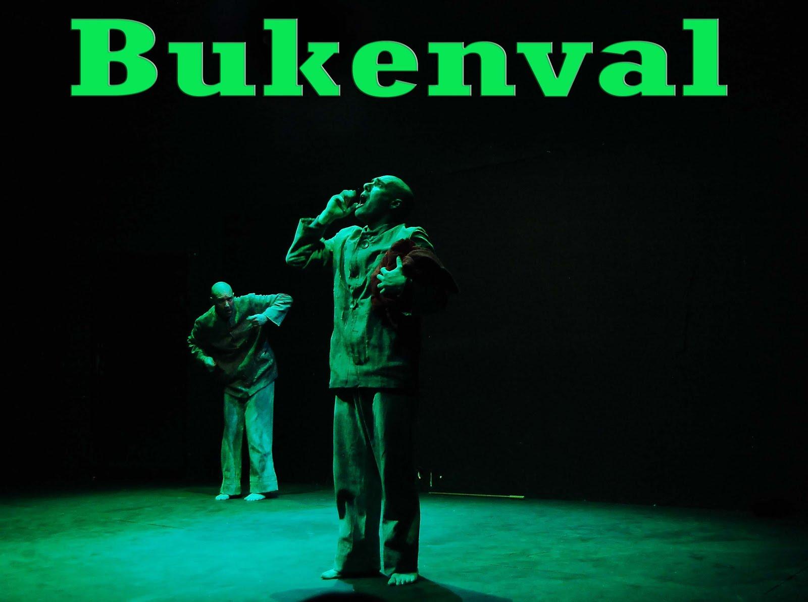 Obra teatral Bukenval