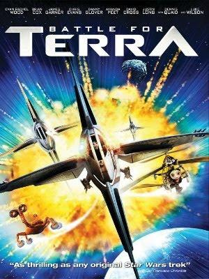 Cuộc Chiến Ở Hành Tinh Terra - Battle for Terra Vietsub - 2007