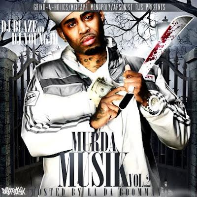 VA-DJ_Blaze-Murda_Musik_2_(Hosted_By_LA_Da_Boomman)-(Bootleg)-2011