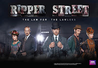 Ripper Street