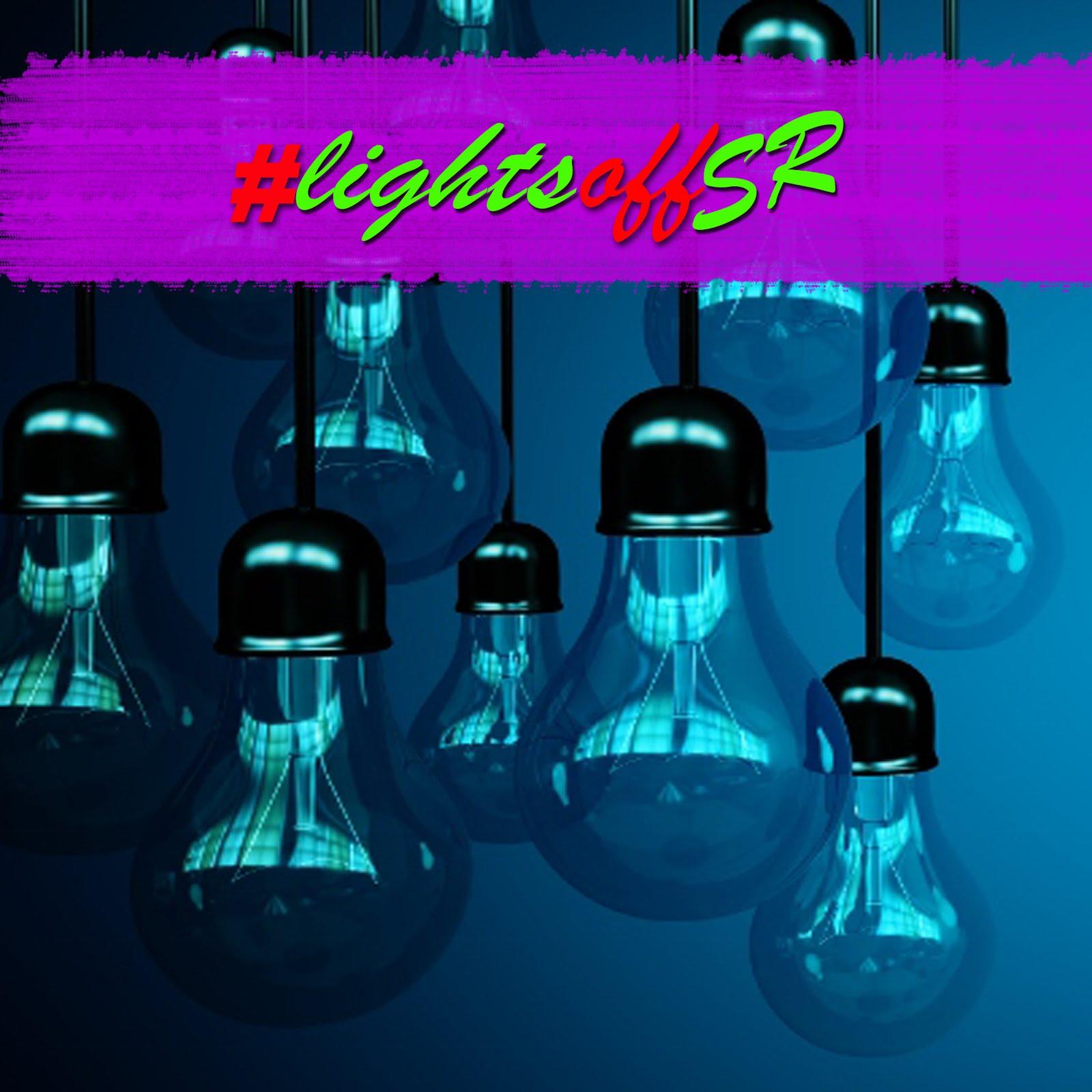 #LIGHTSOFFSR - Petizione su change.org