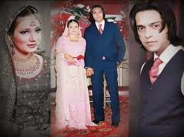 Fahad Mustafa Wedding picture6