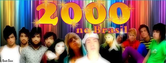 Anos 2000 No Brasil