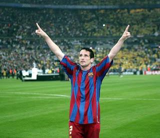 Juliano Belletti le dijo adiós al fútbol profesional