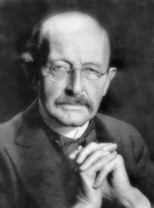 Max Planck Sang Penemu Teori Kuantum