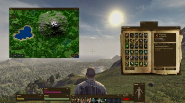 Life is Feudal PC Games Screenshots