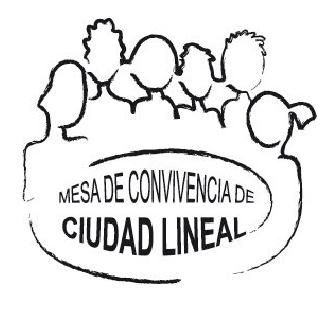 Mesa de convivencia Ciudad Lineal