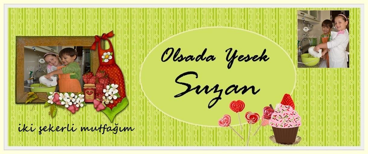 OLSADA YESEK SUZAN