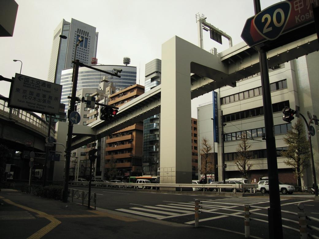 Laboratoire urbanisme insurrectionnel tokyo capitale for Architecture definition philosophique