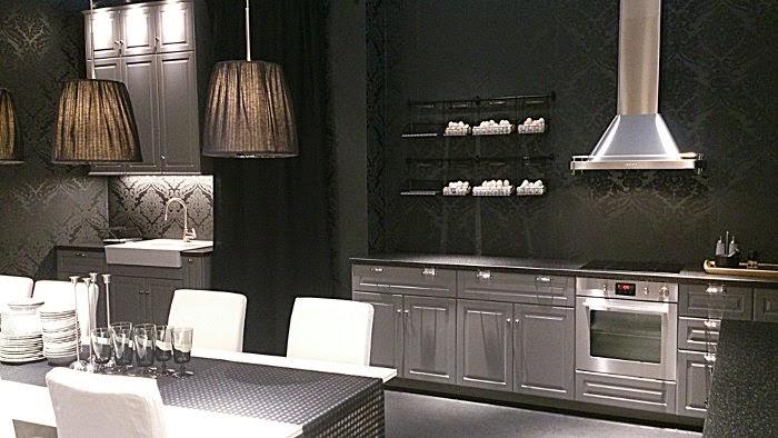Linia Metod Nowe Meble Kuchenne Firmy Ikea Art 4home Pracownia