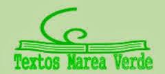 Logo de Textos Marea Verde