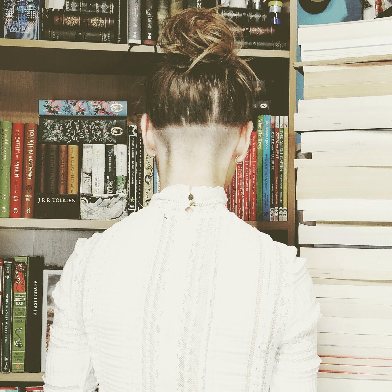 Amaranthine Reads