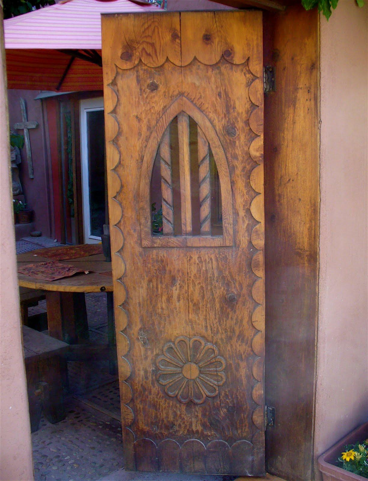 Alt. Build Blog: Gates And Entryways