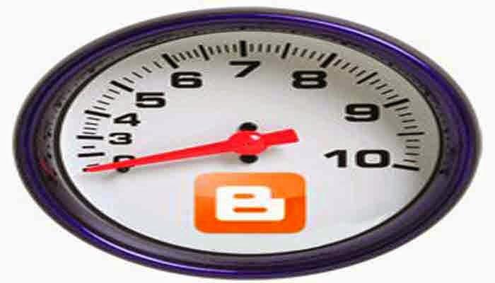 Cara, Mengetahui, Kecepatan, Loading, Blog
