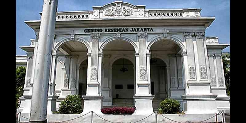 Info Harga Hotel Dan Wisata Populer di DKI Jakarta