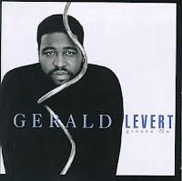 Gerald Levert - Groove On (1994)