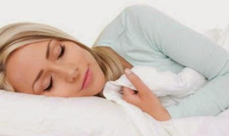 Manfaat Tidur untuk Kesehatan Pencernaan