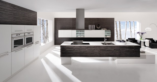 casas minimalistas y modernas cocinas alemanas verso On cocinas alemanas modernas