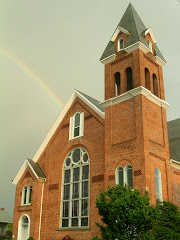 Greencastle Presbyterian Church