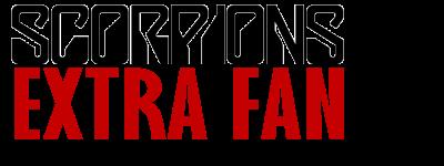 Scorpions Extra Fan