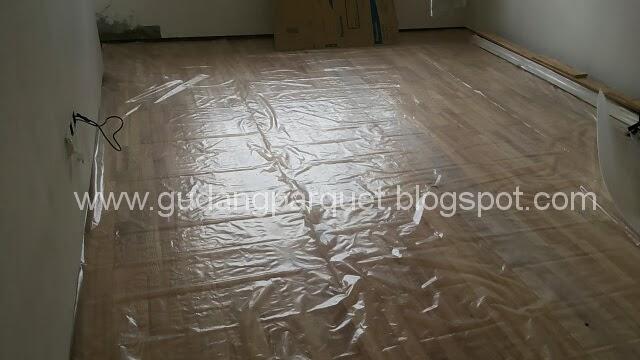 Jual lantai kayu flooring murah dan berkualitas